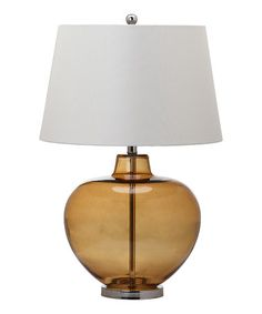 Love this Reese Table Lamp on #zulily! #zulilyfinds
