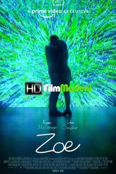 Filmin senaryosunda, üstün zekaya sahip yapay zekalı insanların ne gibi duygulara sahip oldukları, nasıl aşık oldukları, çevreleri ile iletişim biçimlerini anlatıyor. Prime Video