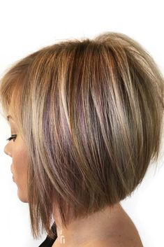 """"""""""" 36 Best Short Bob Haircuts and Hairstyles for Beautiful Women – Page 19 of 33 – … """""""" Cortes De Cabelo Bob CurtoCortes De Cabelo Bob CurtoCortes De Cabelo Bob Curto """""""" Cute Bob Haircuts, Bob Haircuts For Women, Bob Hairstyles For Fine Hair, Hairstyles Haircuts, 2018 Haircuts, Stacked Bob Hairstyles, Modern Hairstyles, Longer Bob Hairstyles, Short Stacked Haircuts"""