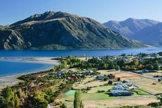 'Its All About Location' - Sold on 11 October 2014 by Ray White Wanaka Lake District, October, Mountains, Places, Nature, House, Travel, Naturaleza, Viajes