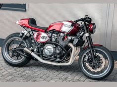 "Beautiful XJR1300 Custom Built by German Dealer for ""Yard Built"" Program « MotorcycleDaily.com – Motorcycle News, Editorials, Product Reviews and Bike Reviews"
