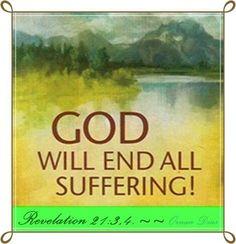 Jehovah is a Wonderful GOD!!!
