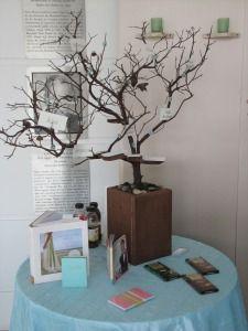 memory tree  @Monica Davies