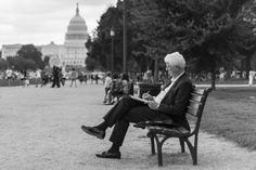 street photography, the district, Washington DC, black and white