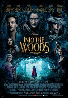 Into the Woods, de R