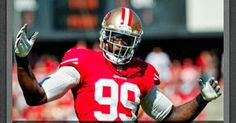 BMDPicks11: 49ers: Jim Harbaugh Says He's 'Disappointed' But Expects Aldon Smith to Play Sunday vs. Colts Despite DUI Arrest