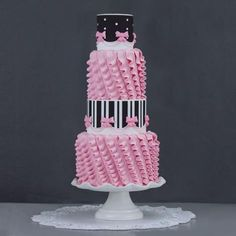 Cake Decor ideas-19