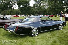 1967 cadillac eldorado | 1967 Cadillac Eldorado News Pictures Specifications And Information ...
