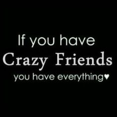 i have everything...