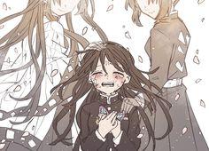 """Giyuu Tomioka — """"I said you were hated. Favorite Character, Anime Demon, Demon Hunter, Character Design, Slayer Anime, Demon, Anime, Fan Art, Manga"""