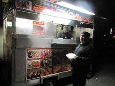 """Pictures of me are on the DNAinfo Web site (pictures 4 and 6 in the slideshow), along with friends, from our participation in the """"Halalathon"""" events. #photography #food #JacksonHeights #Elmhurst #Halalathon #Halal #IslamicDietaryLaws #DNAinfo #JeffreyTastes #iwantmorefood #QueensLove (http://www.dnainfo.com/new-york/20130206/jackson-heights/halalathon-champion-bests-vendy-winner-for-best-halal-jackson-heights)"""