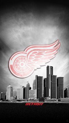Petr Mrázek Detroit Red Wings   Da wings<3   Pinterest   Red wing, Detroit  and Hockey
