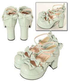 Bodyline-shoes158