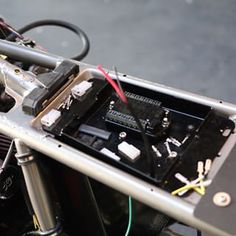 cafe racer electronics - Пошук Google