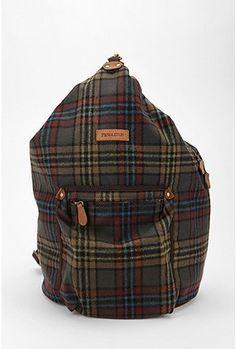 Pendleton Traveler Sling Bag from urban
