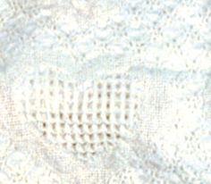 "Solid White Heart Patterned Afghan Throw Blanket 60"" x 50... https://www.amazon.com/dp/B00C3HAA5I/ref=cm_sw_r_pi_dp_x_j3J8xb75PQASN"