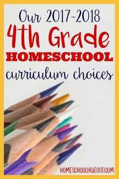 Looking for the perfect 4th grade homeschool curriculum? Check out how we're incorporating more hands-on learning this year.