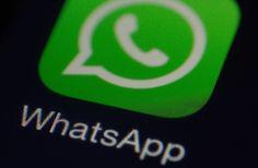 WhatsApp recebe atualização para ficar mais seguro