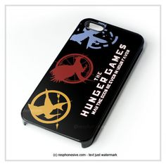 Hunger Games iPhone 4 4S 5 5S 5C 6 6 Plus , iPod 4 5 , Samsung Galaxy – resphonesive