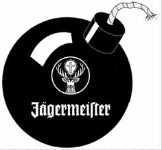 Jager bombs :)