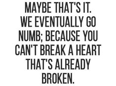 Broken with huge Trust issues for many reasons! I'm Happily Separated and a stronger person now. Positive Vibes Quotes, Sad Quotes, Great Quotes, Words Quotes, Quotes To Live By, Love Quotes, Inspirational Quotes, Sayings, Back Pain Quotes