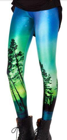 New Leggings Multiple Designs