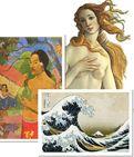 Unique-Poster.com - Tableaux sur toile, peintures & posters sur mesure ! Bienvenue sur www.unique-poster.com