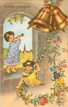 Buona Pasqua 1964