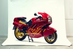 When I hit my twenties, the BMW K1 was impossibly glamorous. It was the poster bike for motorcycling. As a casual observer, I didn't realise it was BMW's attempt to appeal to younger riders, seduced by Japanese sportsbikes such as the Suzuki GSX-R1100. And I didn't know that BMW's engineering and quality control—for once—was deeply flawed. To me, the K1 was the kind of motorcycle Luke Skywalker would ride if he existed in real life: a blend of warp speed power and futuristic styling.