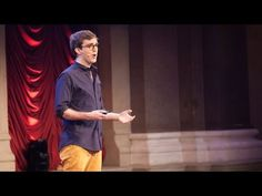 The Funniest Ted Talk Ever To Teach You How To Sound Smart