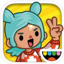 Toca Life City is een hele leuke app voor het ontwikkelen van creativiteit van kinderen. De app nodigt uit tot het spelen van een rollenspel en het benutten van de fantasie. De app is goed voor de taalontwikkeling van kinderen. Sinds deze week kunnen kinderen ook filmpjes opnemen met de app. Ze kunnen hun rollenspel nu ook opnemen.
