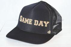 Game Day Trucker Hat