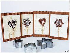 misha_cards / *Medovníčky*