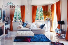 Luxurious High End Apartment Transformation Hosting Iconic Furniture #Legend #Interiors #Hyderabad