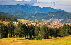 Velingrad is the most famous Bulgarian #SPA resort & the SPA Capital of the Balkan Peninsula!