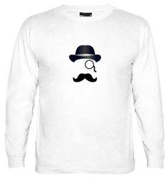 Tipo de incógnito, camiseta manga larga chico  http://www.latostadora.com/rockenportada/tipo_de_incognito_camiseta_m/705829