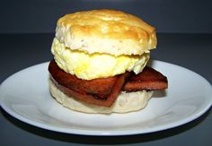 Man That Stuff Is Good!: Fried Bologna and Whomp Biscuits