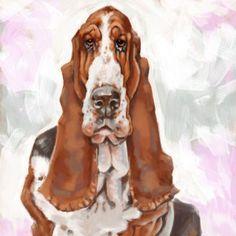 caricaturas de mascotas 1. Caricatura Digital. Liam Neeson, Anton, Painting, Fictional Characters, Portraits, Water Colors, Caricatures, Pets, Fotografia
