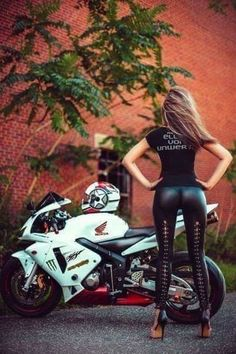 Beautiful with sportbikes motorcyles 28