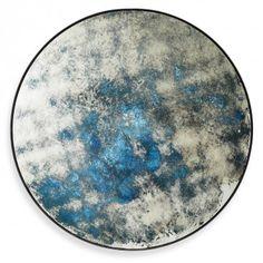 Echo Blue Distressed
