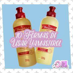 Imagem Beauty Care, Diy Beauty, Beauty Hacks, Charcoal Hair, Curly Hair Styles, Natural Hair Styles, Roche Posay, Diy Shampoo, Mermaid Hair