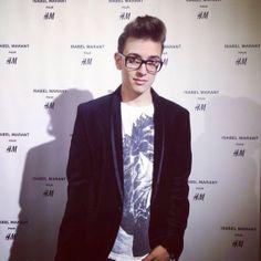 Jacket H&M T-shirt Acne http://tagbrand.com/pz/605757