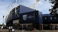 The Hawthorns / WEST BROMWICH ALBION