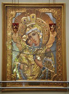 Похожее изображение Dec 8, Orthodox Icons, Madonna, Mona Lisa, Spirituality, Princess Zelda, Christian, Antiques, Instagram Posts