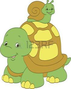 csiga%3A+Csiga+lovagl%C3%A1s+Turtle