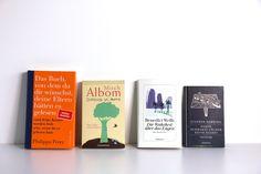 Stephen Hawking, Benedict Wells, Motivational Books, Relationships