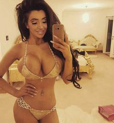 CBB 2016 Chloe Khan was married to Mohammad in 2011 but the couple have since split up