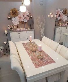 31 outstanding dining room table decor ideas 20 < HOME DESIGN IDEAS < queenchef. Dining Room Decor Decor Design Dining Home Ideas outstanding queenchef Room Table Table Decor Living Room, Dining Room Design, Interior Design Living Room, Bedroom Decor, Cozy Bedroom, Living Rooms, Interior Livingroom, Decor Room, Luxury Dining Room