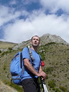 Hiking with guide Alen Causevic was equal parts outdoor adventure and history lesson  #BiHBosniaHerzegovina