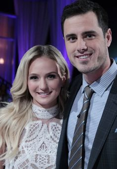 Get excited Bachelor fans! Bachelor Ben Higgins and Fiancée Lauren Bushnell are returning to reality TV with their very own show.